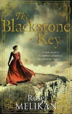The Blackstone Key: Number 1 in series