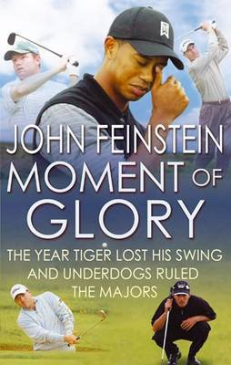 Moment of Glory: The Year Tiger Lost His Swing and Underdogs Ruled the Majors