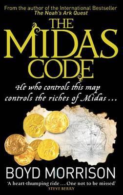 The Midas Code: v. 2