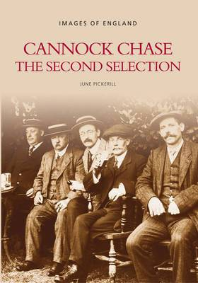 Cannock Chase: The Second Selection
