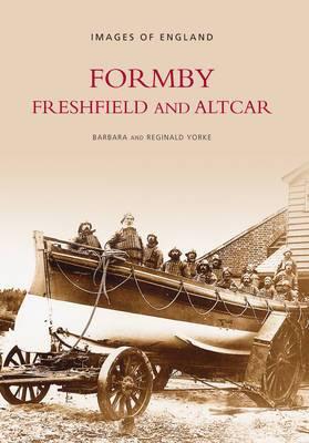 Formby, Freshfield & Altcar