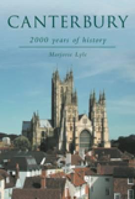 Canterbury: 2000 Years of History