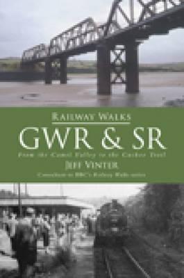 Railway Walks: GWR & SR
