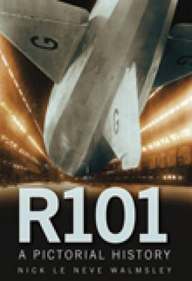 R101: A Pictorial History