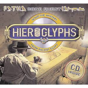 Hieroglyphs: Solve the Mystery from Ancient Egypt