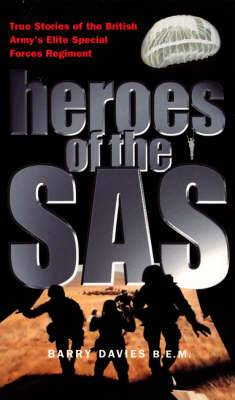 Heroes Of The SASForces Regiment