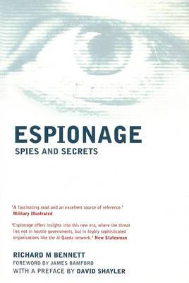 Espionage: Spies and Secrets