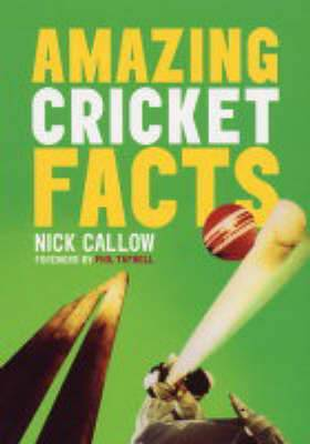 Amazing Cricket Facts