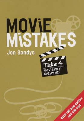 Movie Mistakes 4