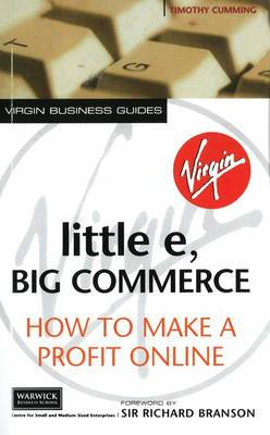 Little E, Big Commerce: How to Make a Profit Online