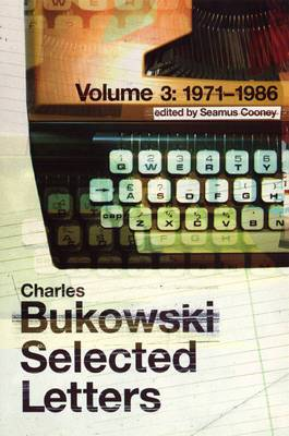 Selected Letters: Volume 3: 1971 - 1986