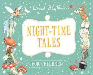 Night-time Tales for Children