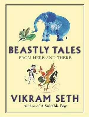 Beastly Tales: from Here and There