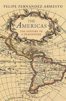 The Americas: A Histroy of Two Continents