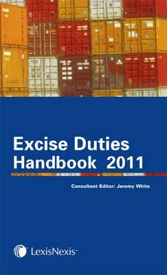 Tolley's Excise Duties Handbook: 2011