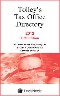 Tax Office Directory: 2012
