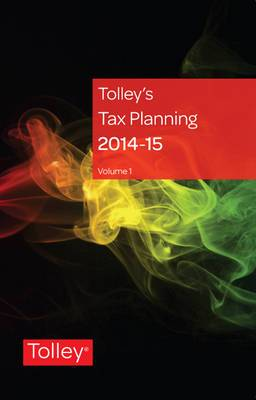 Tolley's Tax Planning: 2014-15