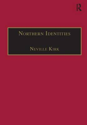 Northern Identities: Historical Interpretations of the North and Northernness