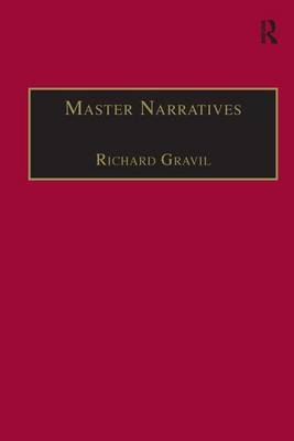 Master Narratives: Tellers and Telling in the English Novel