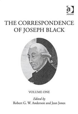 The Correspondence of Joseph Black