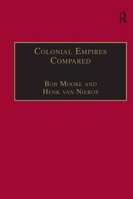 Colonial Empires Compared: Britain and the Netherlands, 1750-1850