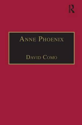 Anne Phoenix: Printed Writings, 1500-1640: Volume 5: Part 4