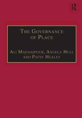 The Governance of Place: Space and Planning Processes