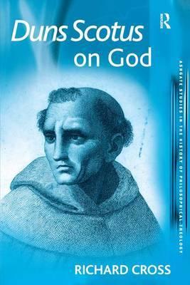 Duns Scotus on God