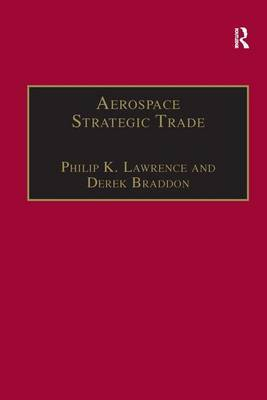 Aerospace Strategic Trade: How the U.S. Subsidizes the Large Commercial Aircraft Industry