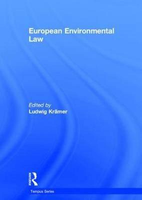 European Environmental Law: A Comparative Perspective