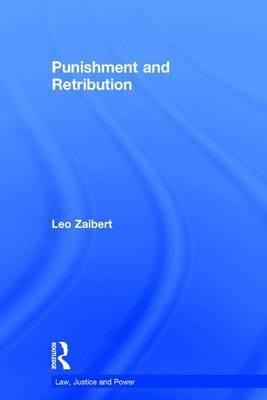 Punishment and Retribution