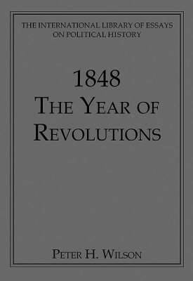 1848: The Year of Revolutions