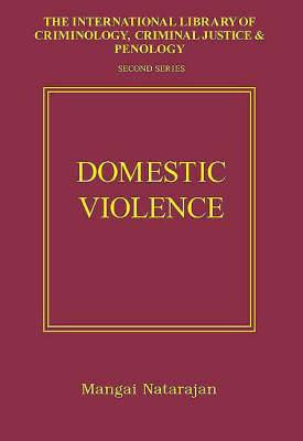 Domestic Violence: The Five Big Questions