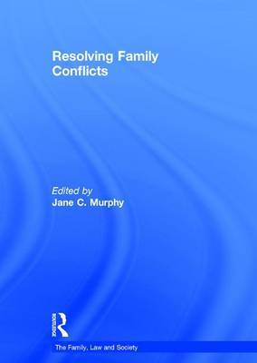 Resolving Family Conflicts