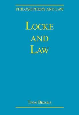 Locke and Law