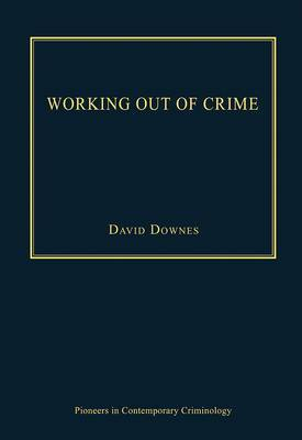 Working Out of Crime