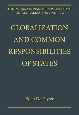 Globalization and Common Responsibilities of States