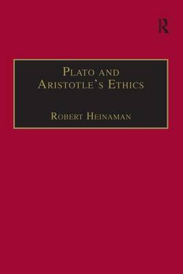 Plato and Aristotle's Ethics