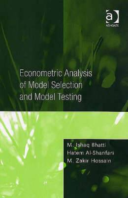 Econometric Analysis of Model Selection and Model Testing