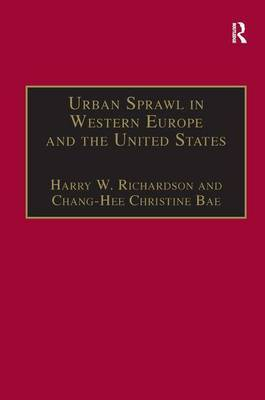 Urban Sprawl in Western Europe and the United States