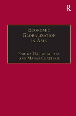 Economic Globalization in Asia