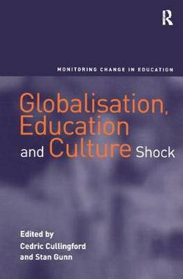 Globalisation, Education and Culture Shock