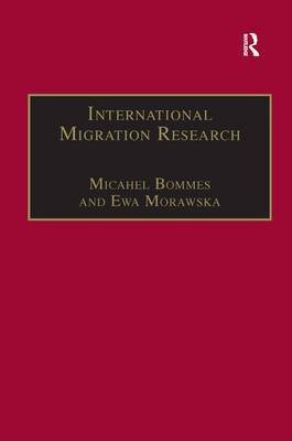 International Migration Research: Constructions, Omissions and the Promises of Interdisciplinarity