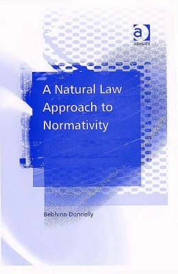 A Natural Law Approach to Normativity