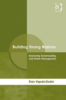 Building Strong Nations: Improving Governability and Public Management
