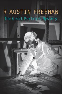 The Great Portrait Mystery