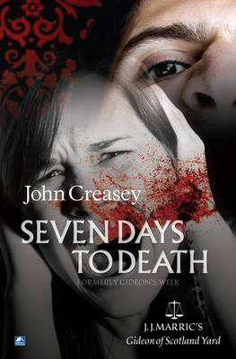 Seven Days to Death: Writing as J.J. Marric