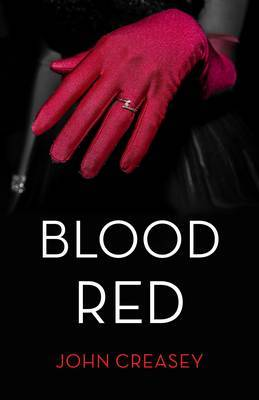 Blood Red: (Writing as Anthony Morton)