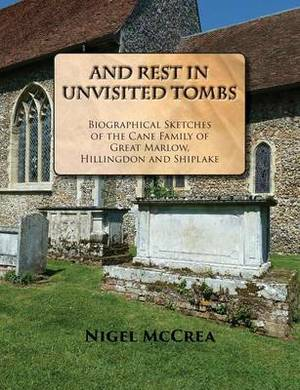And Rest in Unvisited Tombs