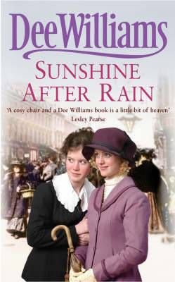 Sunshine After Rain: A compelling saga of family, love and war